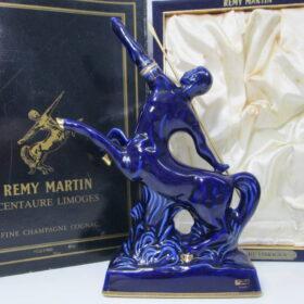 Remy-Martin-Fine-Champagne-Cognac-in-Limoges-Porcelain-Centaur