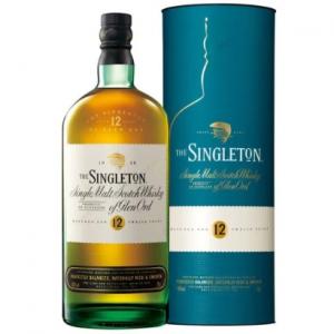 Rượu Singleton 12